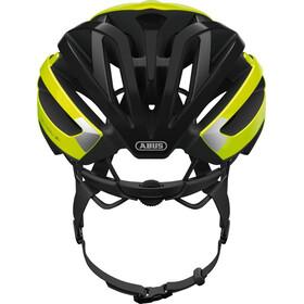 ABUS Tec-Tical 2.1 Road Helmet neon yellow